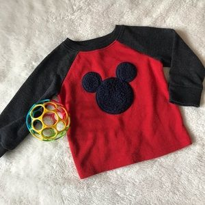 ❌sold❌Mickey Mouse sweater